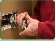 electrical repair West Boldon